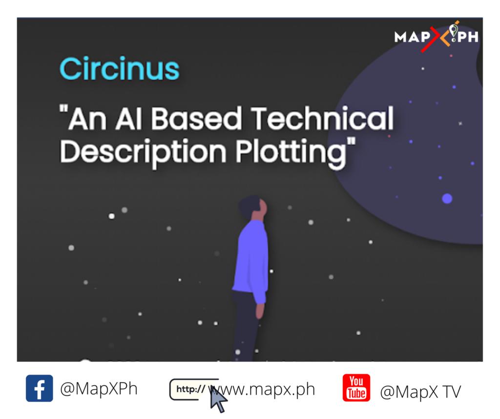 Circinus - MapX AI Technolgoy